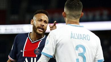 Photo of Neymar alleges racism in storm