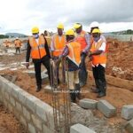 First phase of Hearts Pobiman Project ready in three weeks
