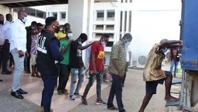 Photo of Court remands 31 suspected separatists