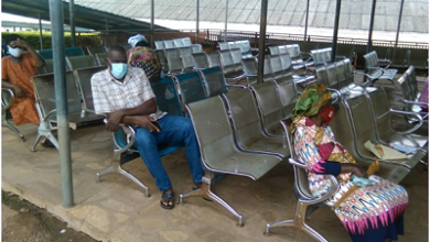 Photo of Patients stranded, hospitals deserted …as nurses, midwives lay down tools