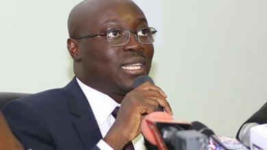 Photo of Accept Mahama's debate challenge – Ato Forson