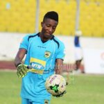 Dilemma of Felix Annan … to leave or 'fight' to recapture spot in Kotoko