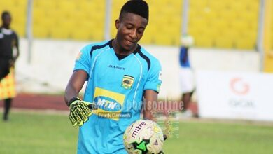 Photo of Dilemma of Felix Annan … to leave or 'fight' to recapture spot in Kotoko
