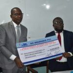 SIC institutes GH¢20m insurance for 500 GJA members