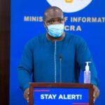 Sports Minister explains Nkawkaw Sports Stadium delay