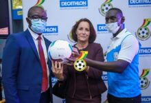 Photo of GFA, Decathlon sign 4-yr agreement