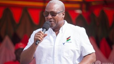 Photo of MR JOHN MAHAMA, THIS IS UNPATRIOTIC OF YOU!