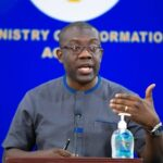 Record govt size will reduce in Akufo-Addo second term—Oppong Nkrumah