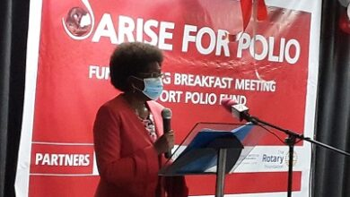 Photo of Ghana records 12 new polio cases