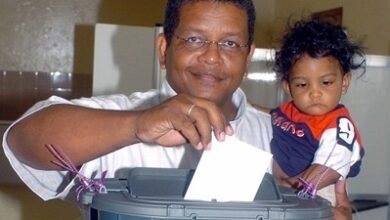 Photo of Seychelles opposition wins power after 43 years
