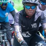 Young cyclist embarks on campaign against autism