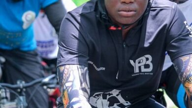 Photo of Young cyclist embarks on campaign against autism