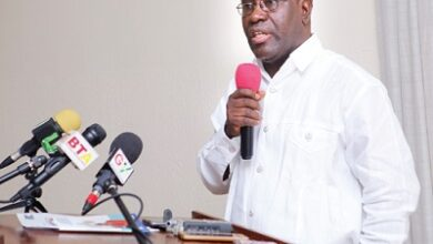 Photo of Ensure lower and middle-income earners benefit from affordable houses – TUC