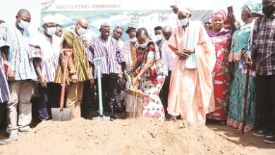 Photo of €20m solid, liquid waste plants for Northern Region begins