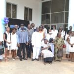GJA institutes Ethical Journalism award category in memory of Dr Isaac G. Aikins