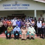 National Cardet Corps, Peace Council organise c'nity durbar in Ho
