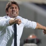Conte in firing line …as Inter need Champions League miracle