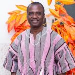 EC poised to deliver credible, peaceful elections—Kwame Amoah affirms