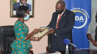 Photo of FDA, CECMED sign MoU to improve healthcare in Ghana, Cuba