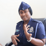 Police grab 40 suspected criminals …following swoops  in Accra