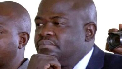 Photo of DR Congo militia leader jailed for mass rape