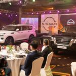 New Nissan Patrol hits Ghanaian market