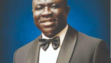 Photo of Kofi Addo-Agyekum wins most respected CEO award