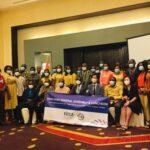 Korea Alumni Association of Ghana website launched