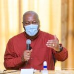 Election 2020: NDC will win 145 seats in Parliament – Mahama