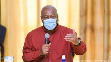 Photo of Election 2020: NDC will win 145 seats in Parliament – Mahama