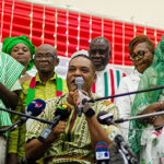 NPP-NDC duopoly: We're poised to end it …PPP,CPP,PNC others declare
