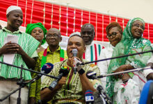 Photo of NPP-NDC duopoly: We're poised to end it …PPP,CPP,PNC others declare