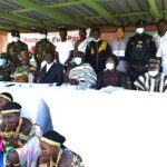 No development without peace—Effah Dartey