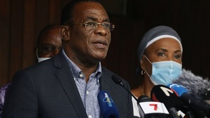 Photo of Ivory Coast opposition urges 'transition' after vote