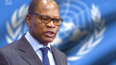 Photo of Ibn Chambas urges Ghanaians to ensure peaceful elections