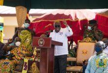 Photo of Pres launches cocoa farmers pension scheme