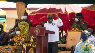 Photo of Pres launches cocoa farmers pension scheme
