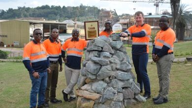 Photo of AngloGold Ashanti's Iduapriem mine is mining company of the year