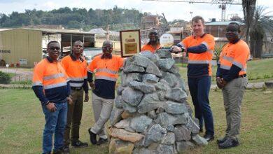 Photo of AngloGold Ashanti's Iduapriem mine is mining company of the year