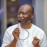 Ghana still Lower-Middle Income Economy – Finance Ministry