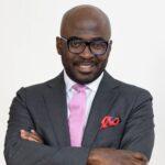 Elikem N. Kuenyehia announces departure from ENS Africa Ghana
