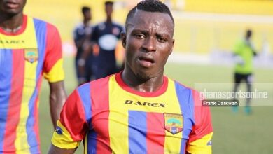 Photo of Sharks face Aduana tomorrow, Hearts-Karela Friday as FA reschedule fixtures