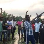 Group threatens electoral violence … Police chase members