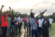 Photo of Group threatens electoral violence … Police chase members