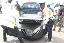 Photo of 'Okada' rider dies in road accident