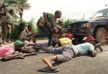 Photo of Liberian ex-commander faces war crimes trial