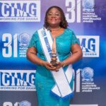 Patience Akyianu is the Marketing Woman of the Year