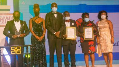 Photo of Hollard Insurance wins massively at the Chartered Institute of Marketing Ghana Awards (CIMG)