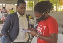 Photo of Customers laud Vodafone's 'Akwantuo Aye Free' initiative