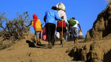 Photo of 'More than 2m people displaced by conflict in Ethiopia's Tigray region'